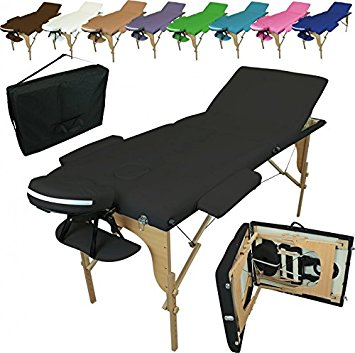 table-de-massage-pliante-multicolore-linxor-france