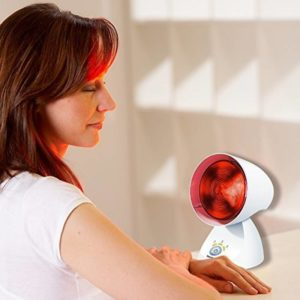 lampe infrarouge Beurer IL 50